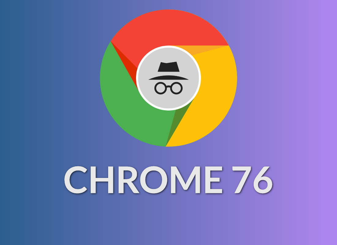 Chrome 76 arrives with sneaky Incognito tweak, PWA updates, Dark Mode tools and more