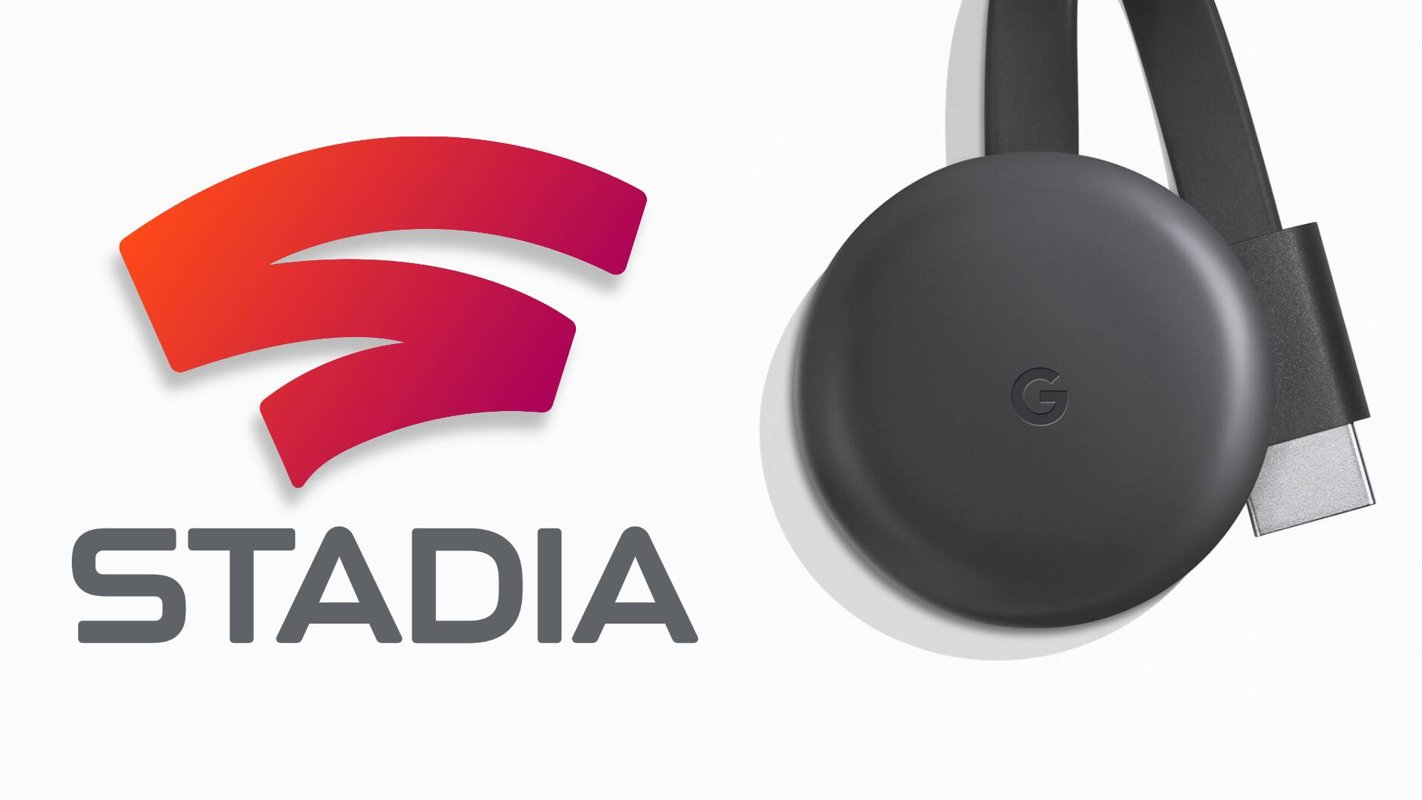 3rd-gen Chromecast could be Stadia's secret weapon