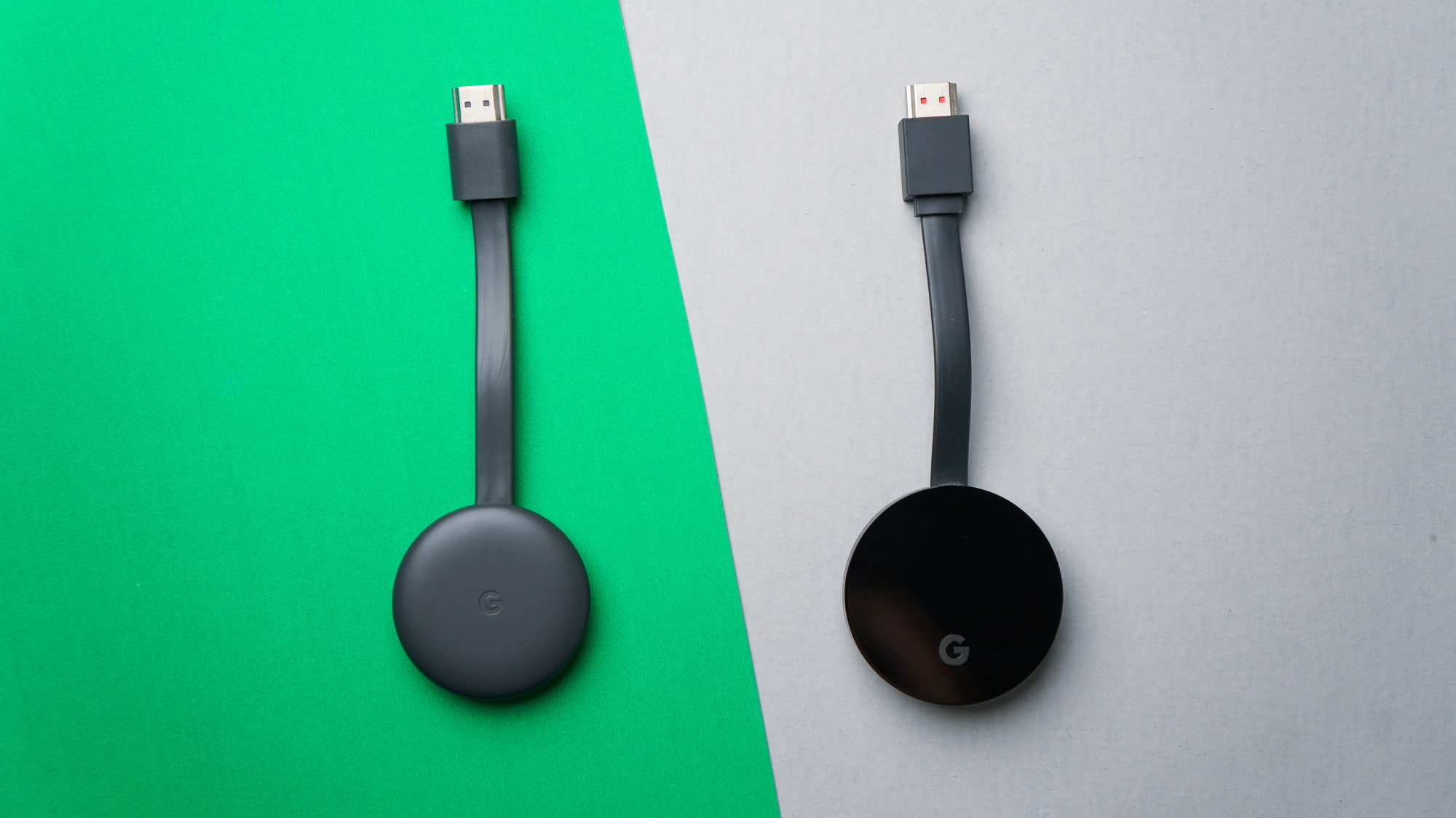 A new Chromecast Ultra with remote running Android TV could be coming very soon