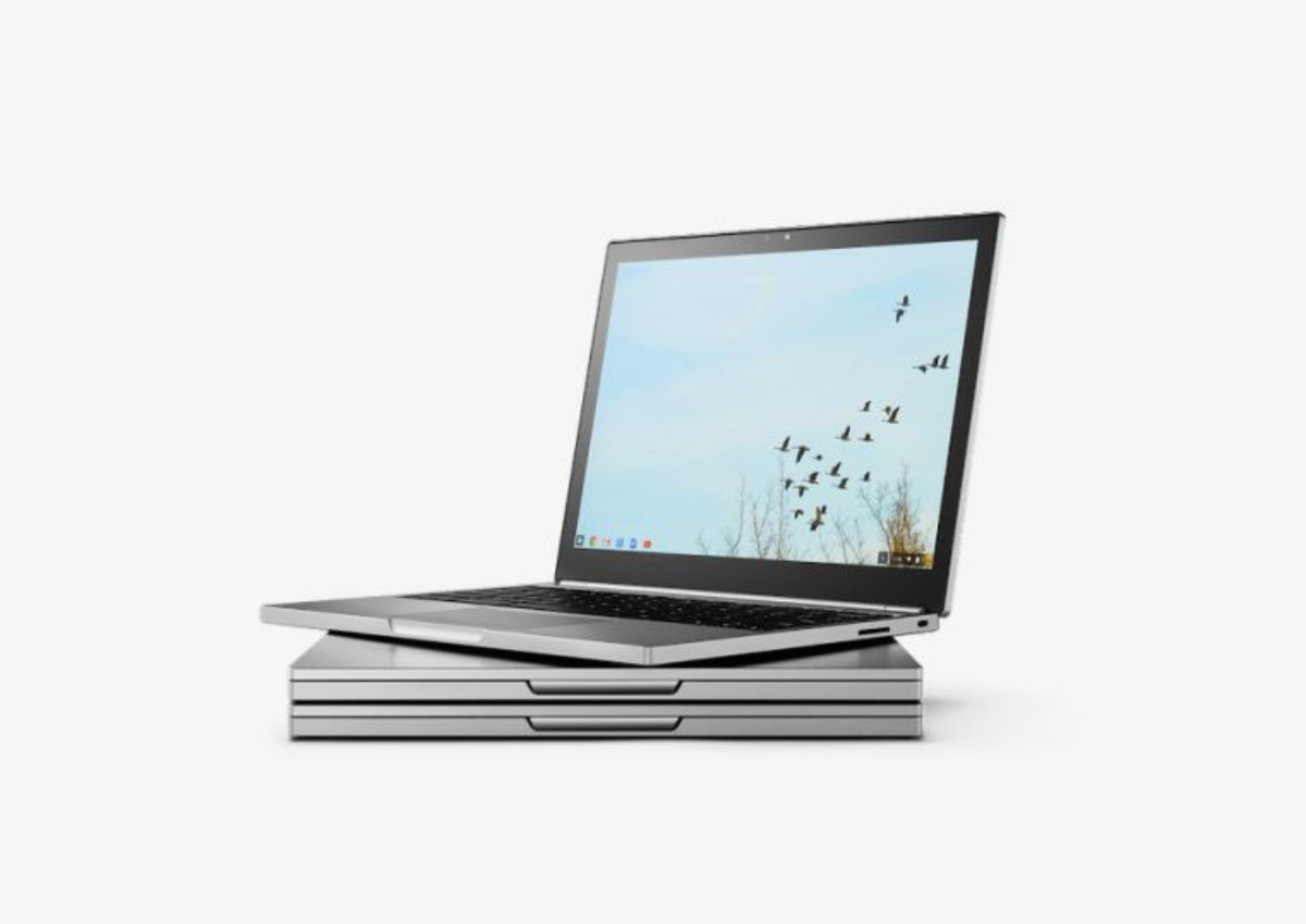 2015 Pixel and eight other Chromebooks land Linux apps