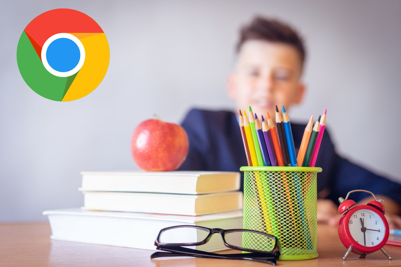 Hands down, this is the best Chromebook deal around for back to school