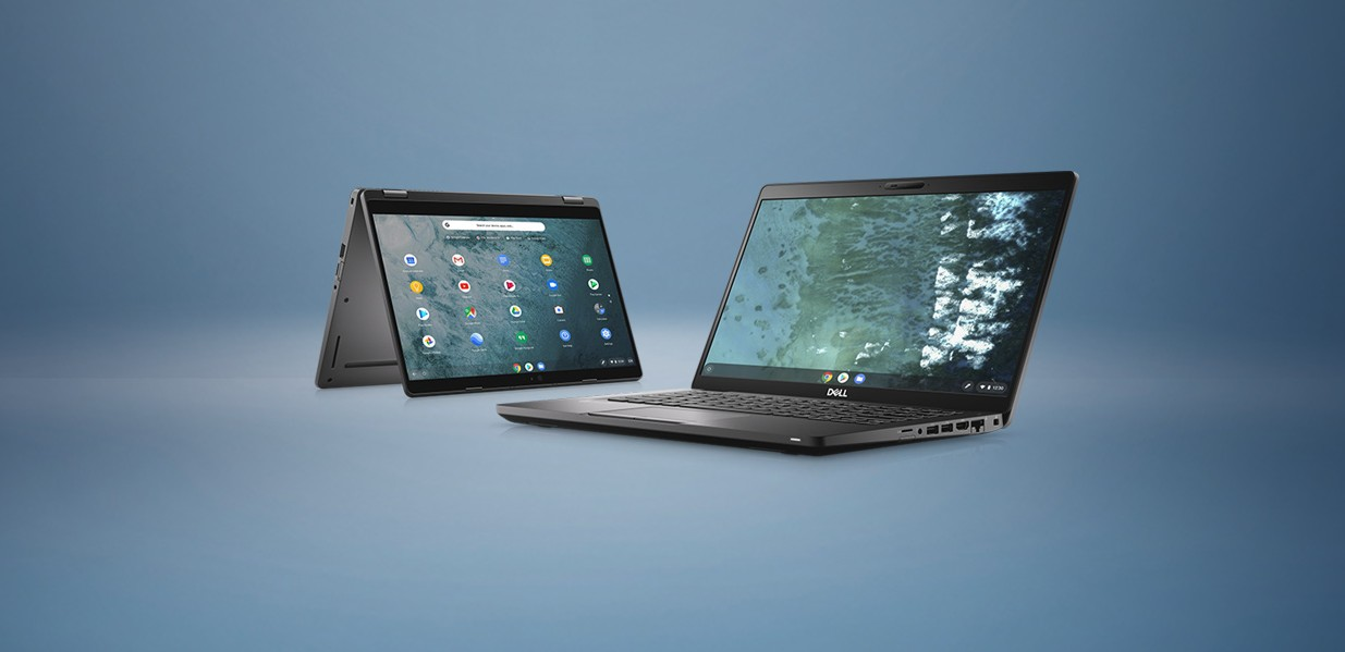Dell Latitude Enterprise Chromebooks now available: Prices starting at $900