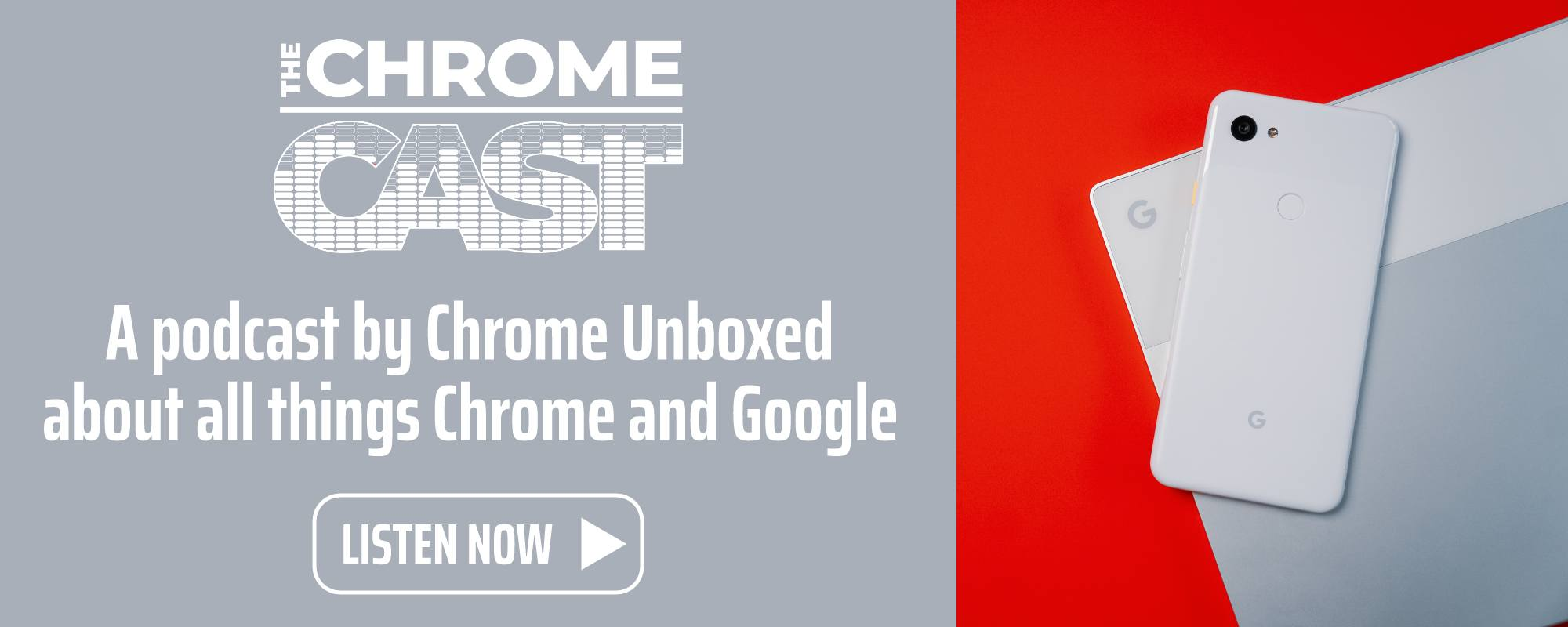 Photo Frames for Chromecast and Nest Hub might be coming to