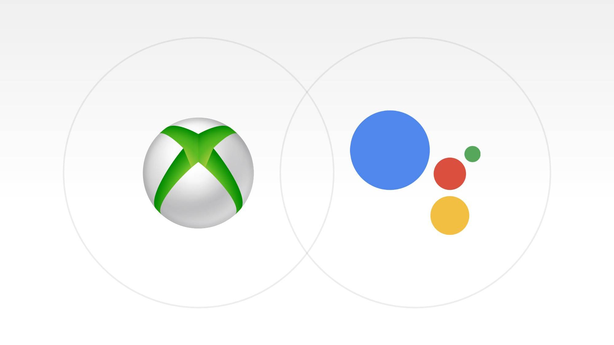 You can now use the Google Assistant to control your Xbox One