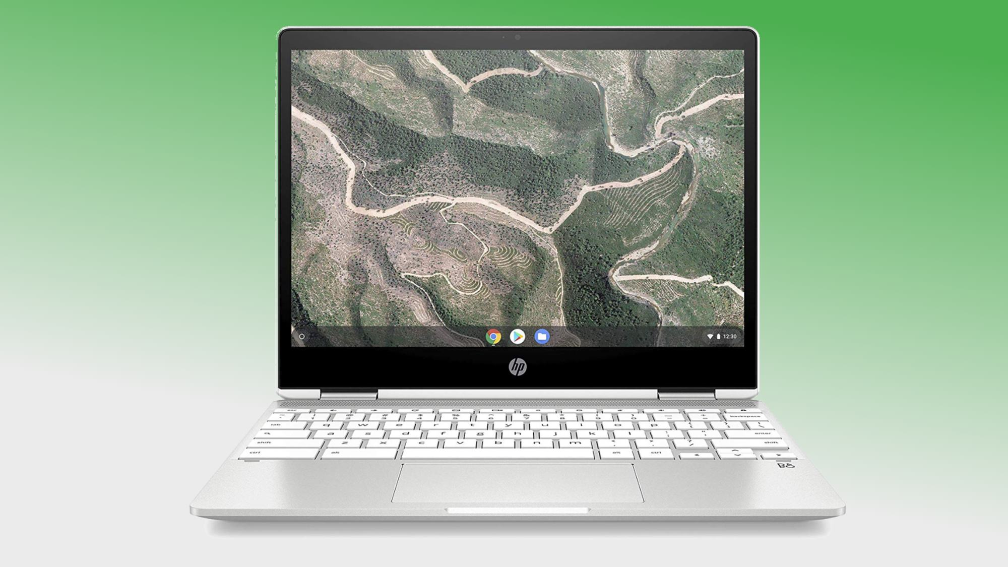 New HP Chromebook x360 12 appears pre-launch with better looks, better processor, and 3:2 screen