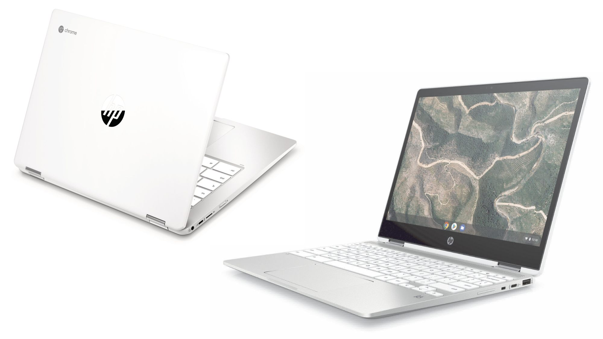 HP announces new Chromebooks with USI stylus, magnetic pen dock, and attractive price
