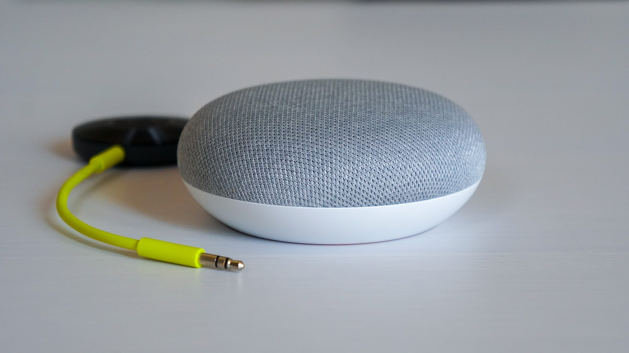 Rumored Nest Mini could fill void left by Chromecast Audio demise