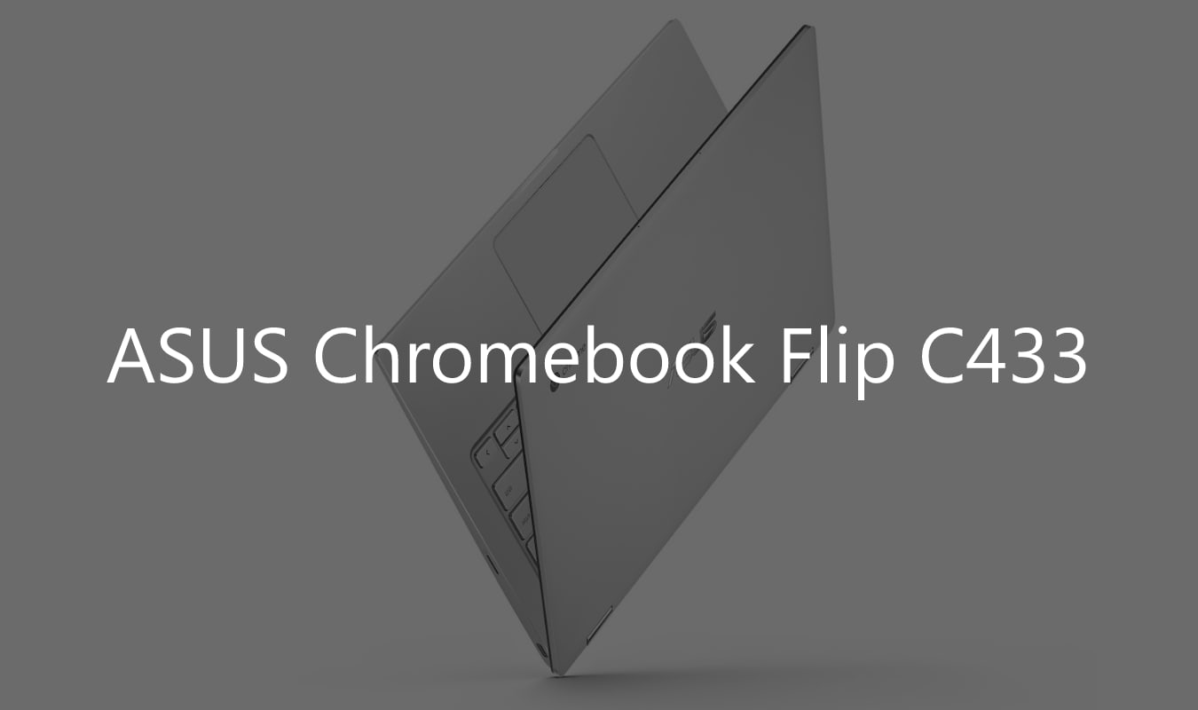 ASUS may reveal a new Chromebook Flip this week at IFA Berlin