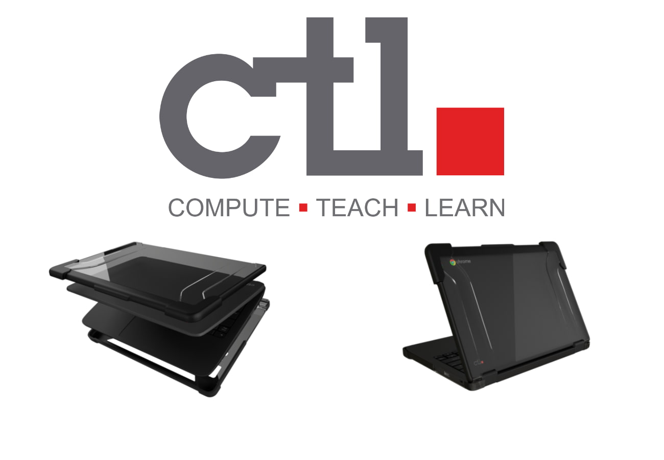 CTL Releases Ultra-Rugged Chromebook NL7T-X2 w/1-year of accidental damage protection
