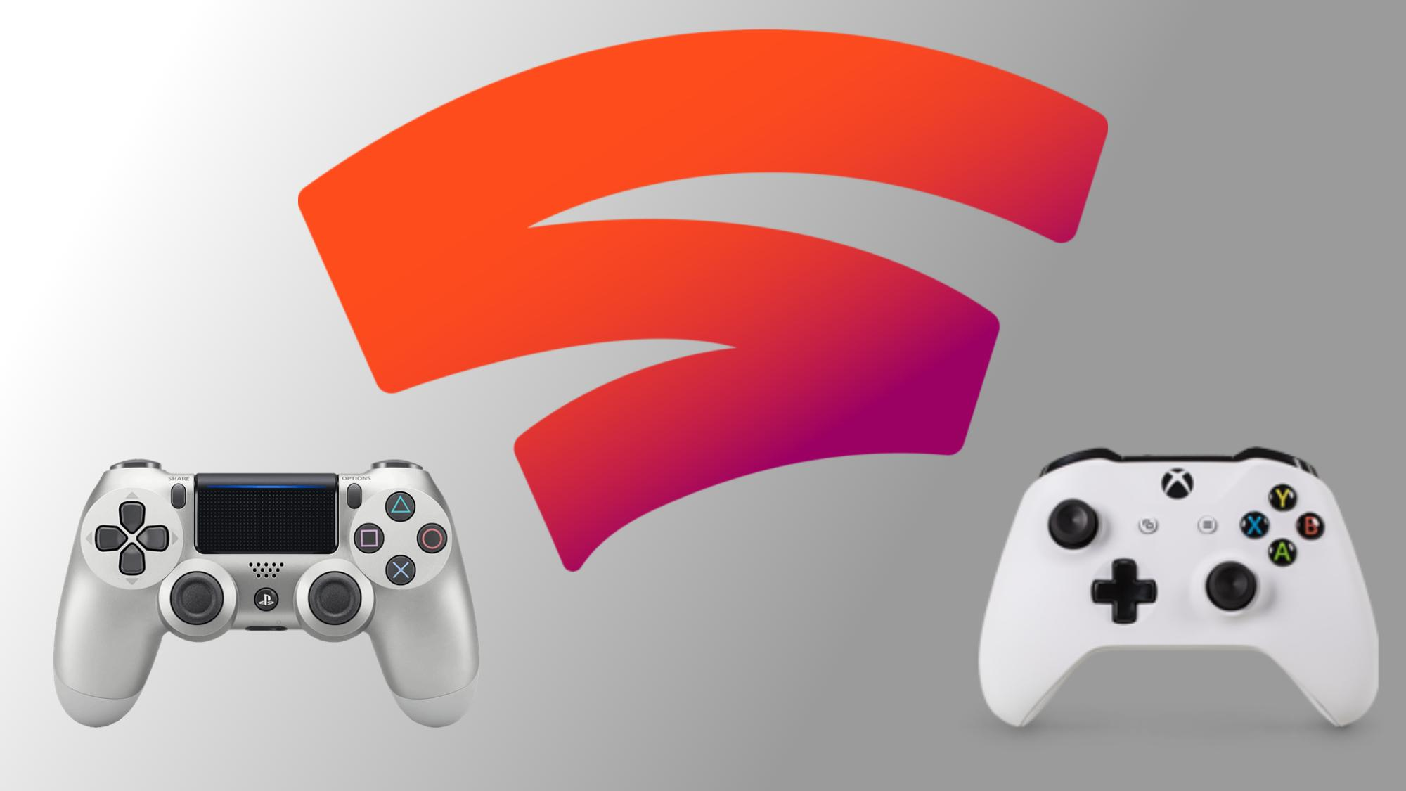 Chrome is adding a much-needed feature for XBOX and PS4 controllers for Stadia