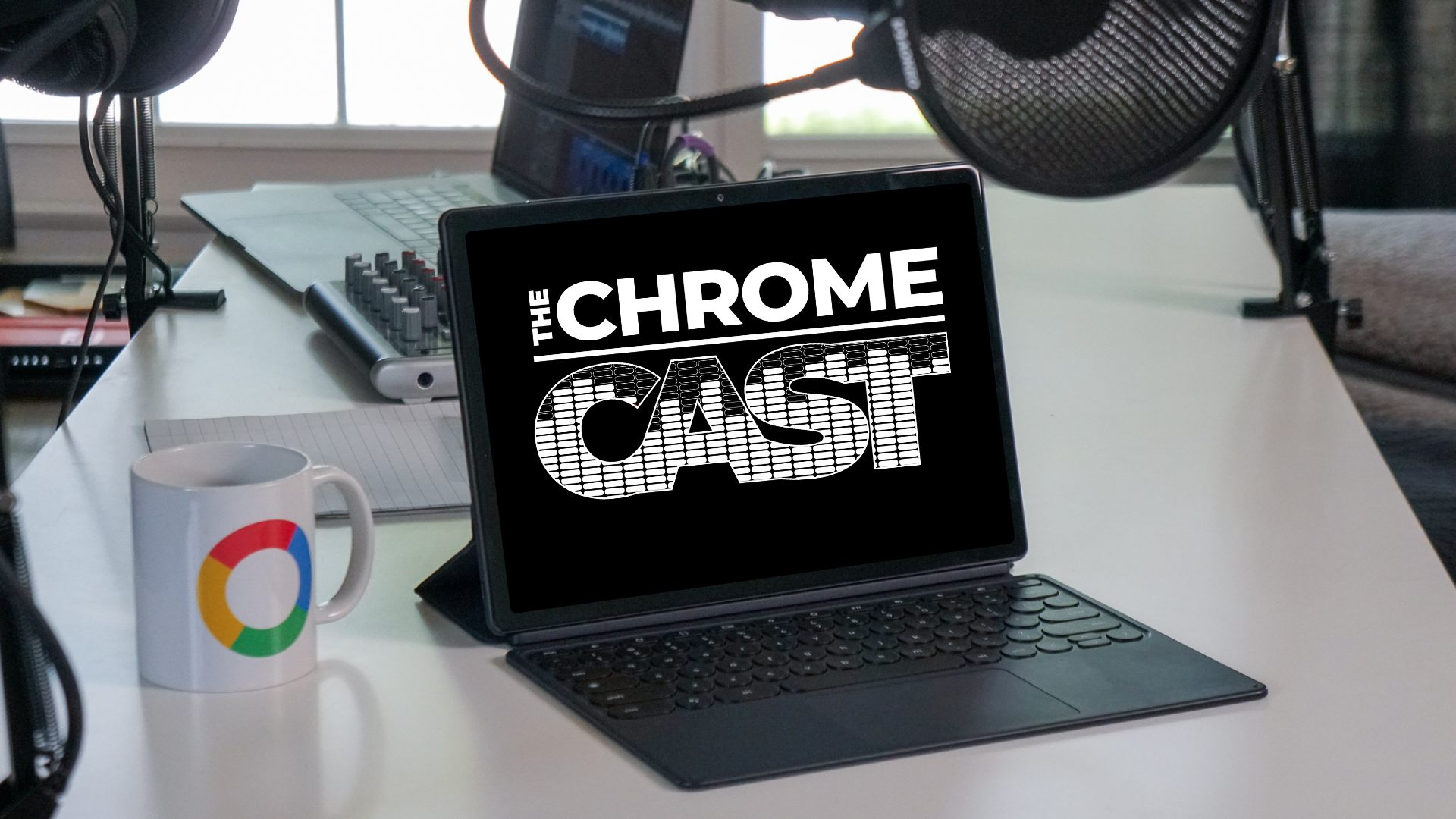 The Chrome Cast 26: Another wave of new Chromebooks, Ambient Displays & Pixel 4 landing pages