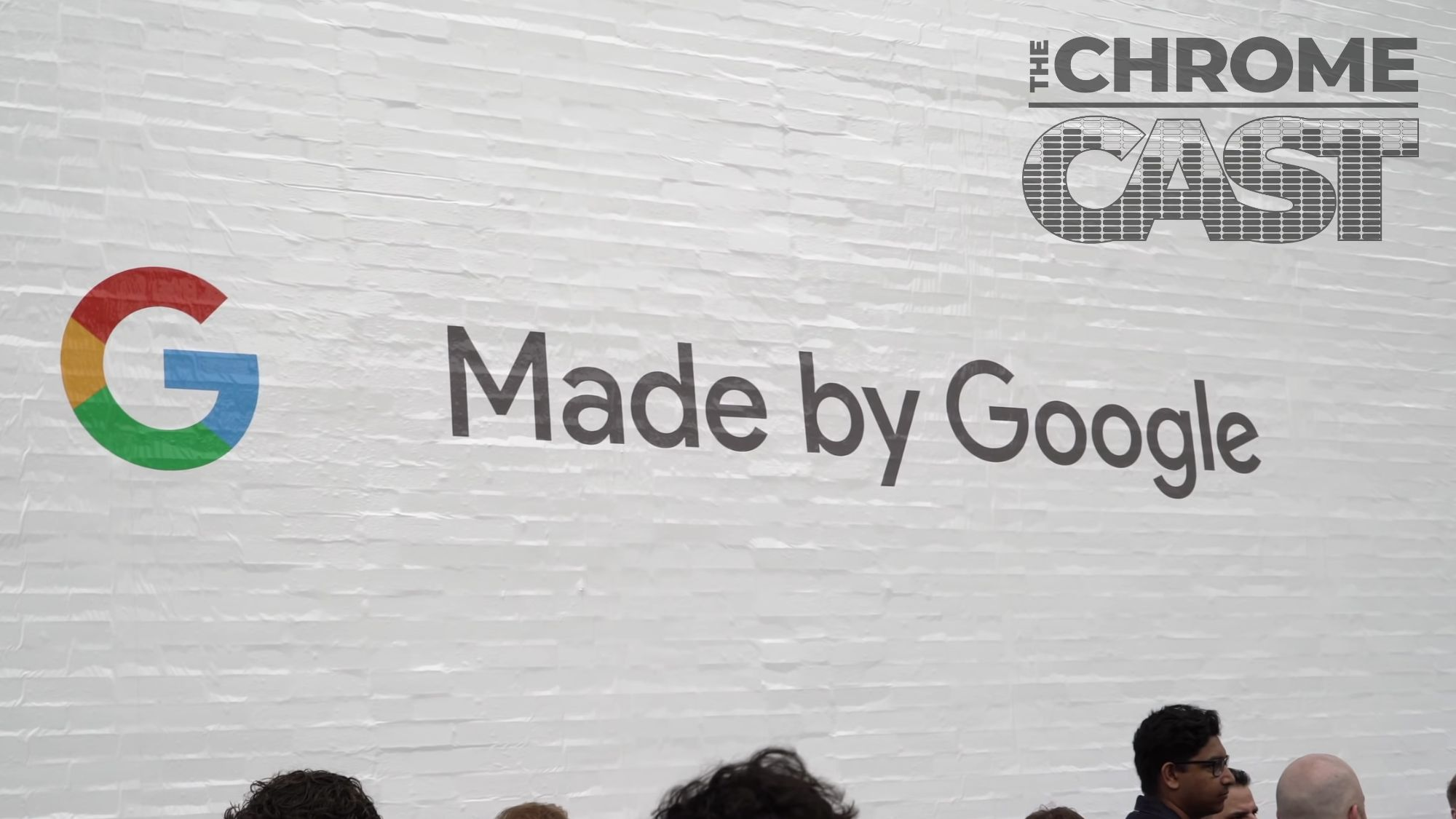 The Chrome Cast 27: Google's hardware event, Pixel 4 & ASUS Flip C433 leaks