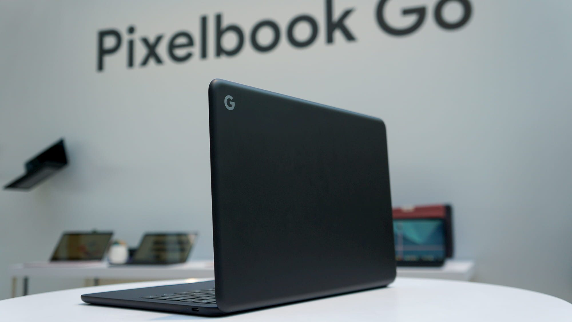 Pixelbook Go hands-on and initial impressions [VIDEO]