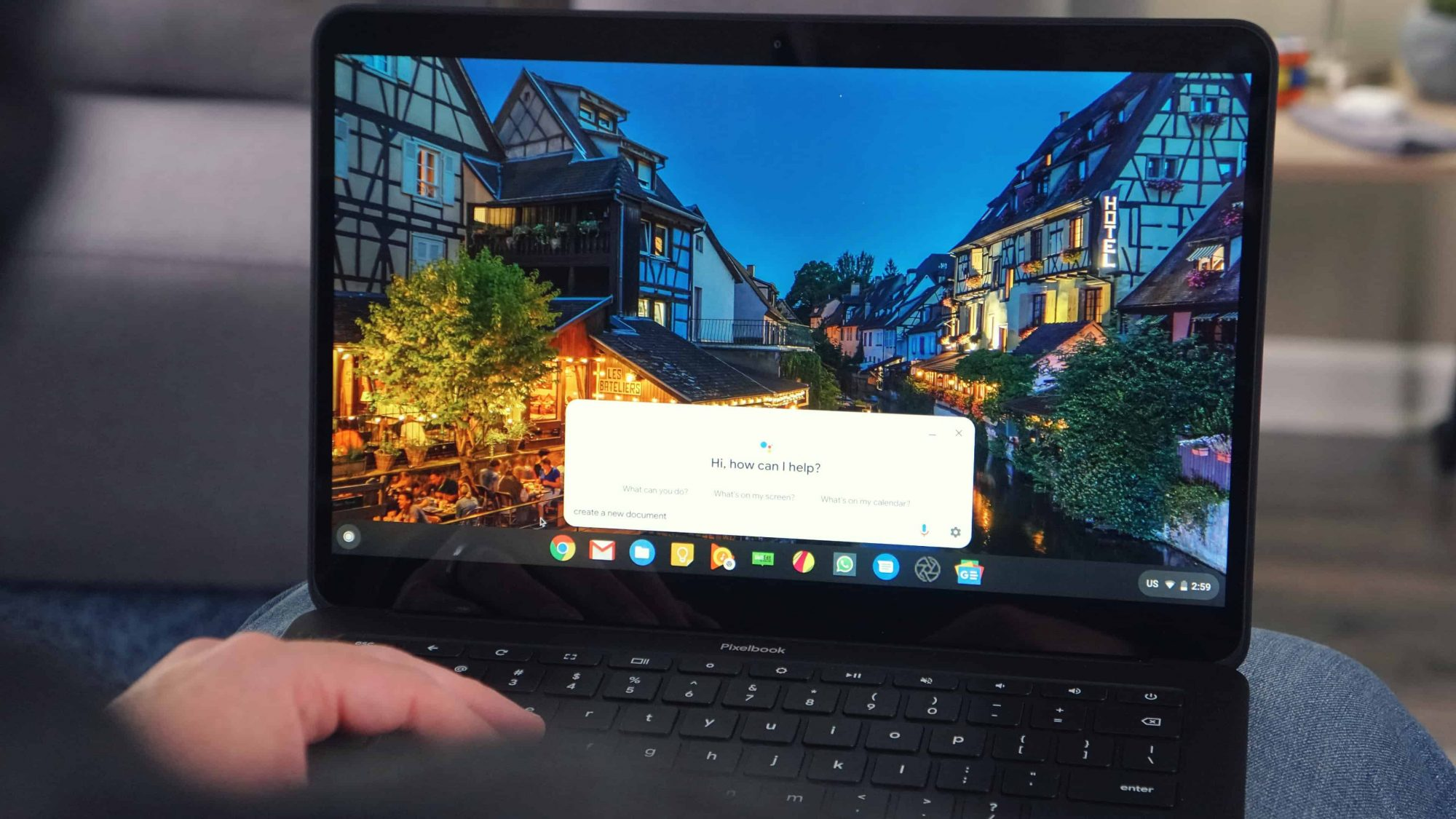 5 best ways to leverage Google Assistant on your Chromebook