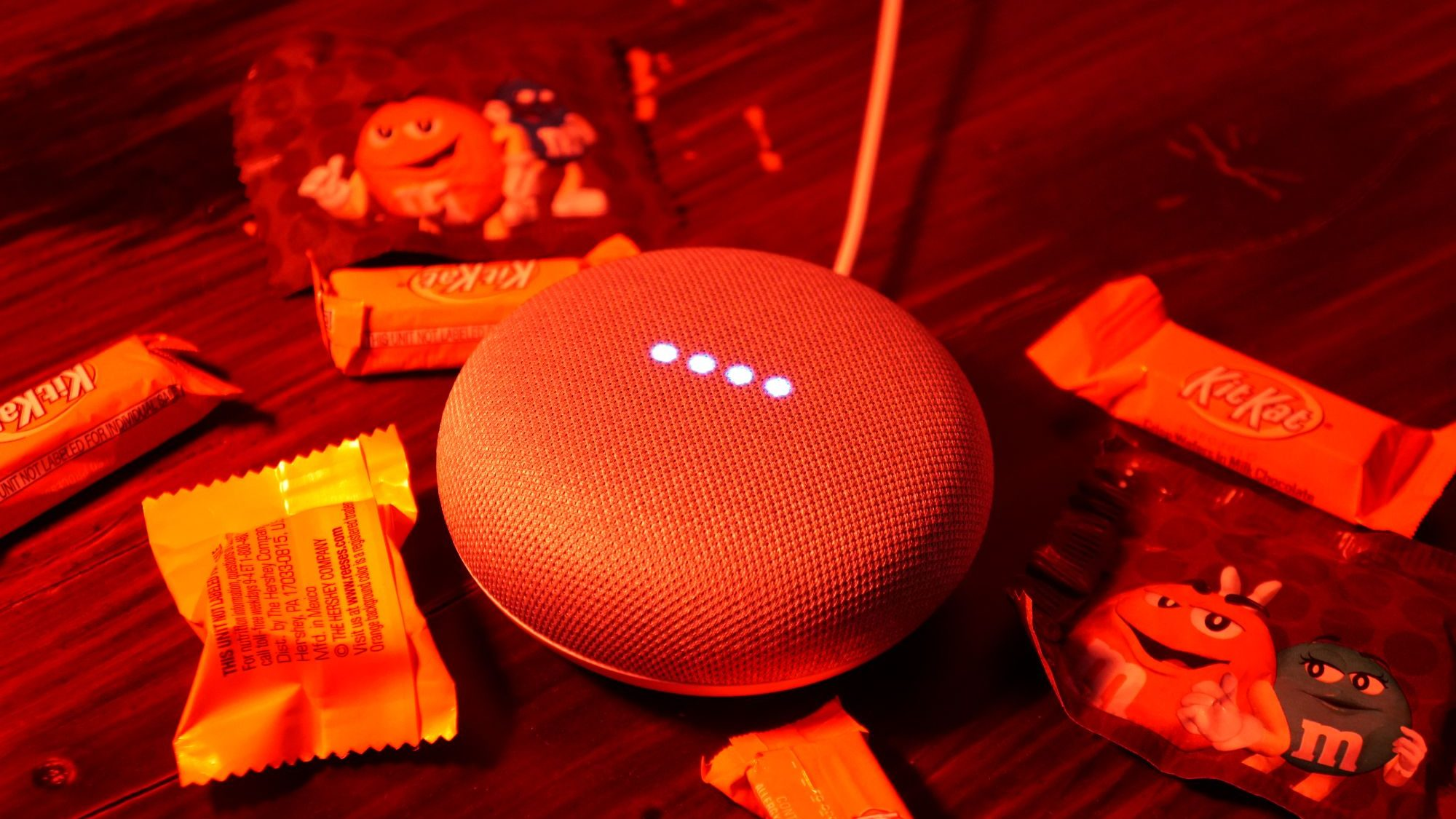 6 spooky Google smart home tricks you can try this Halloween