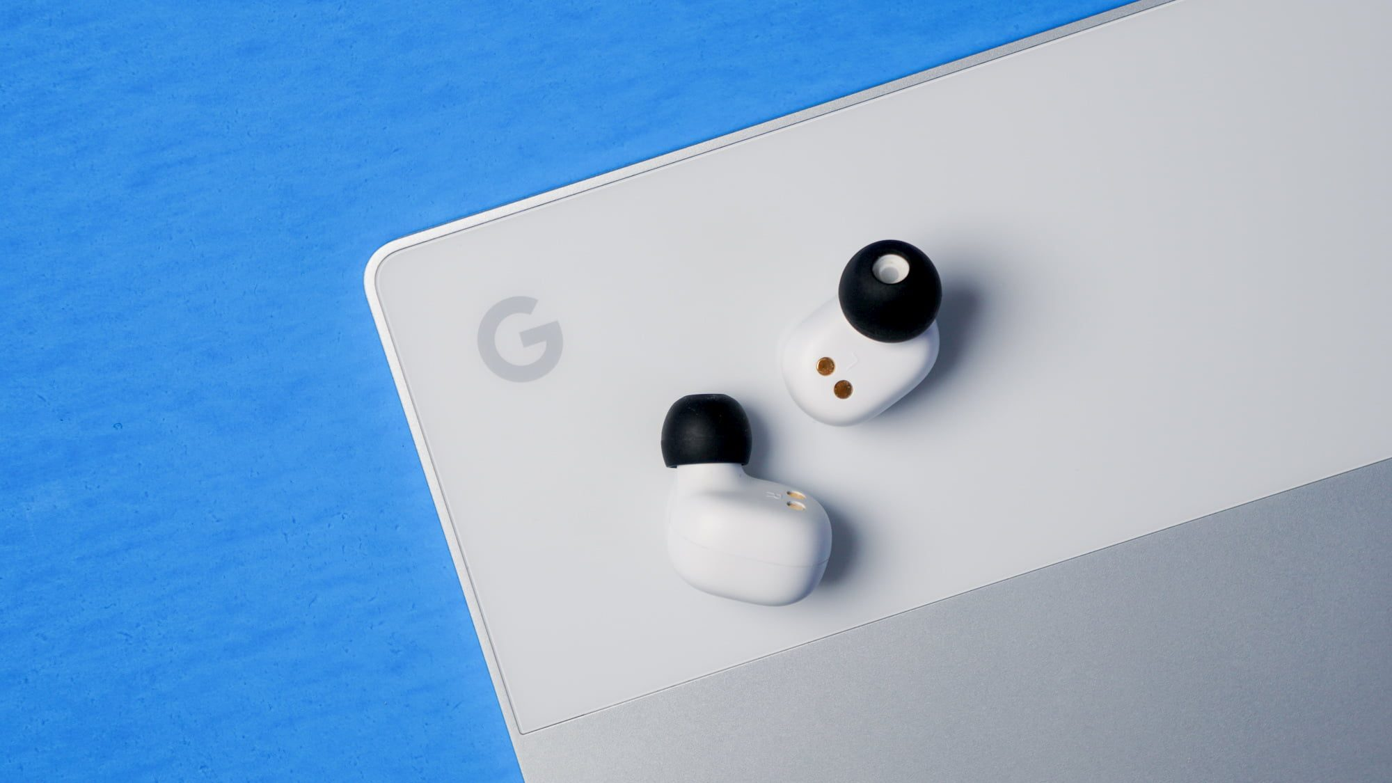Why I'm extremely excited by the rumored Pixel Buds 2