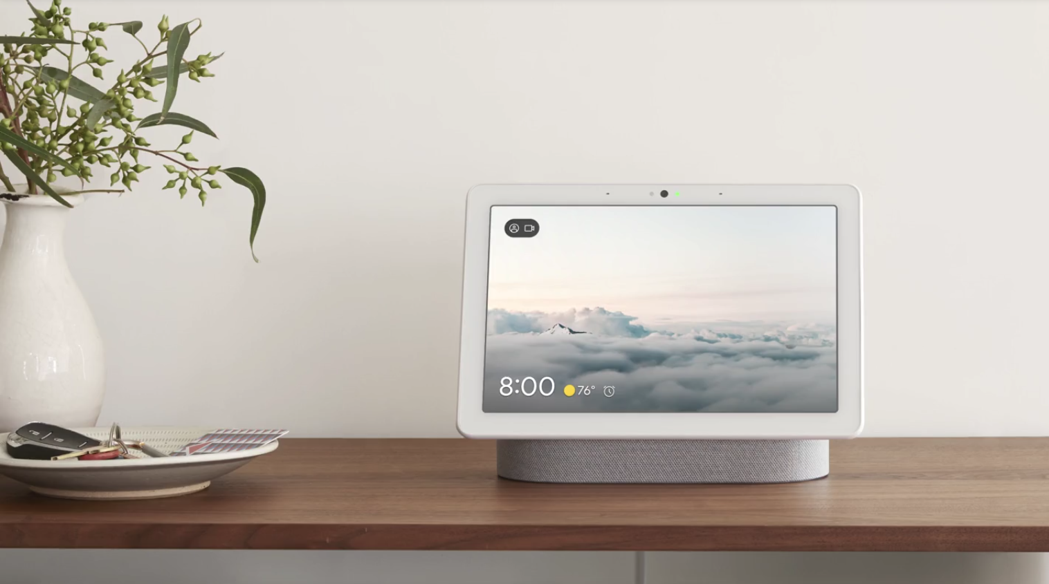 Nest rebranding brings the Google Assistant to Amazon