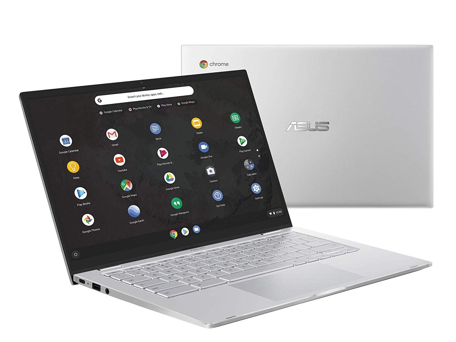 Deal Alert: Grab the powerful ASUS Chromebook C425 and save $120