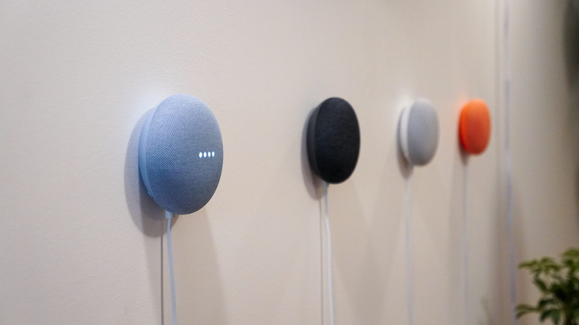 Nest Wi-Fi and Nest Mini: Small changes make all the difference