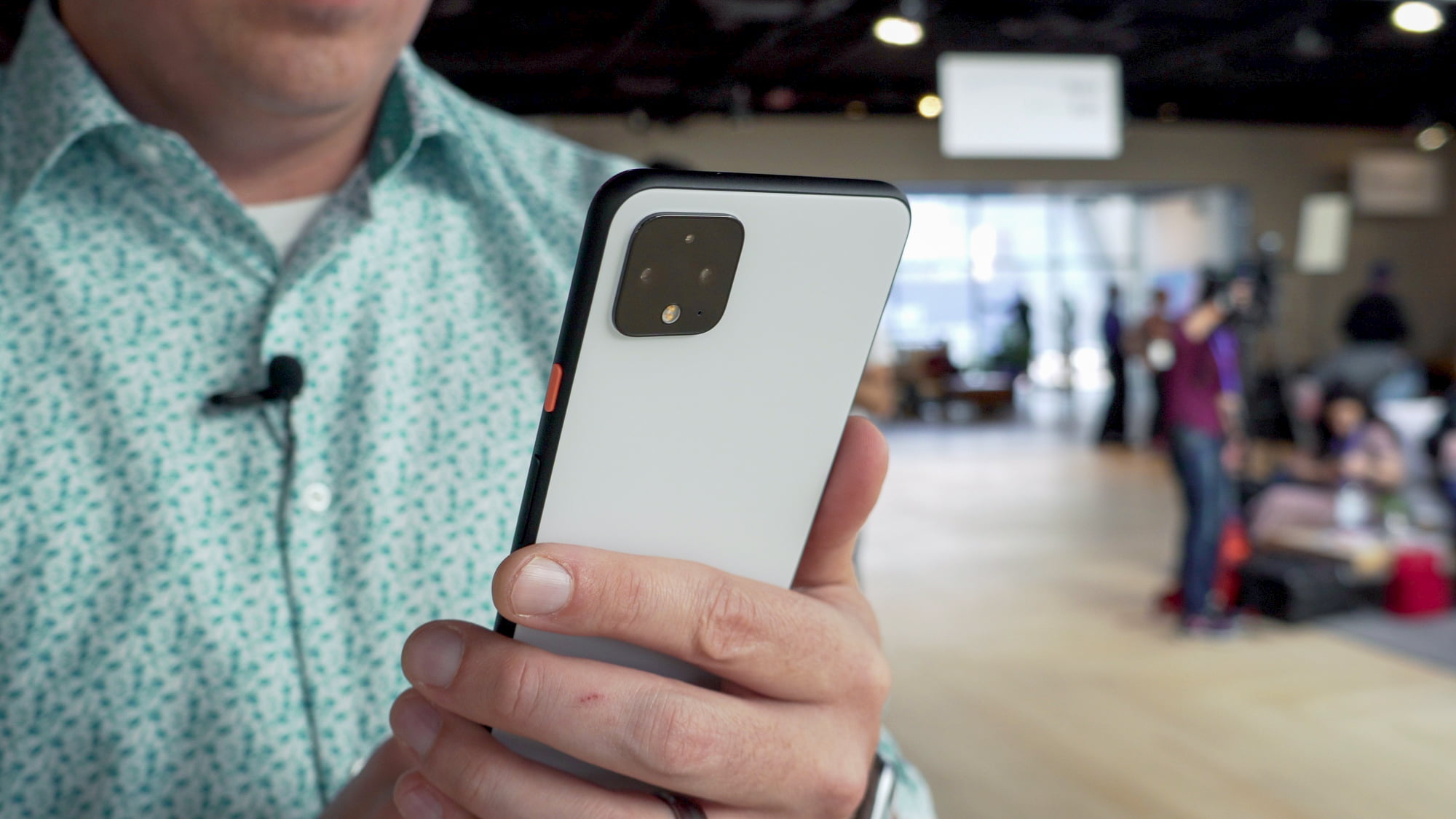 Google Pixel 4 Hands-On: Zero surprises make for an excellent first impression [VIDEO]