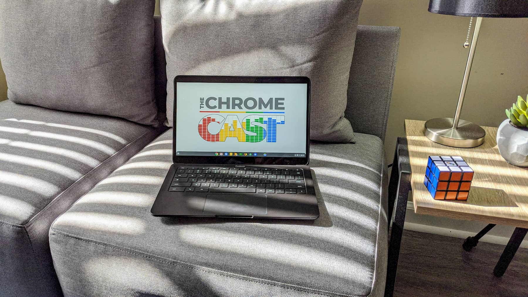 The Chrome Cast 44: next-gen Chromebooks, Stadia and Steam on Chrome OS