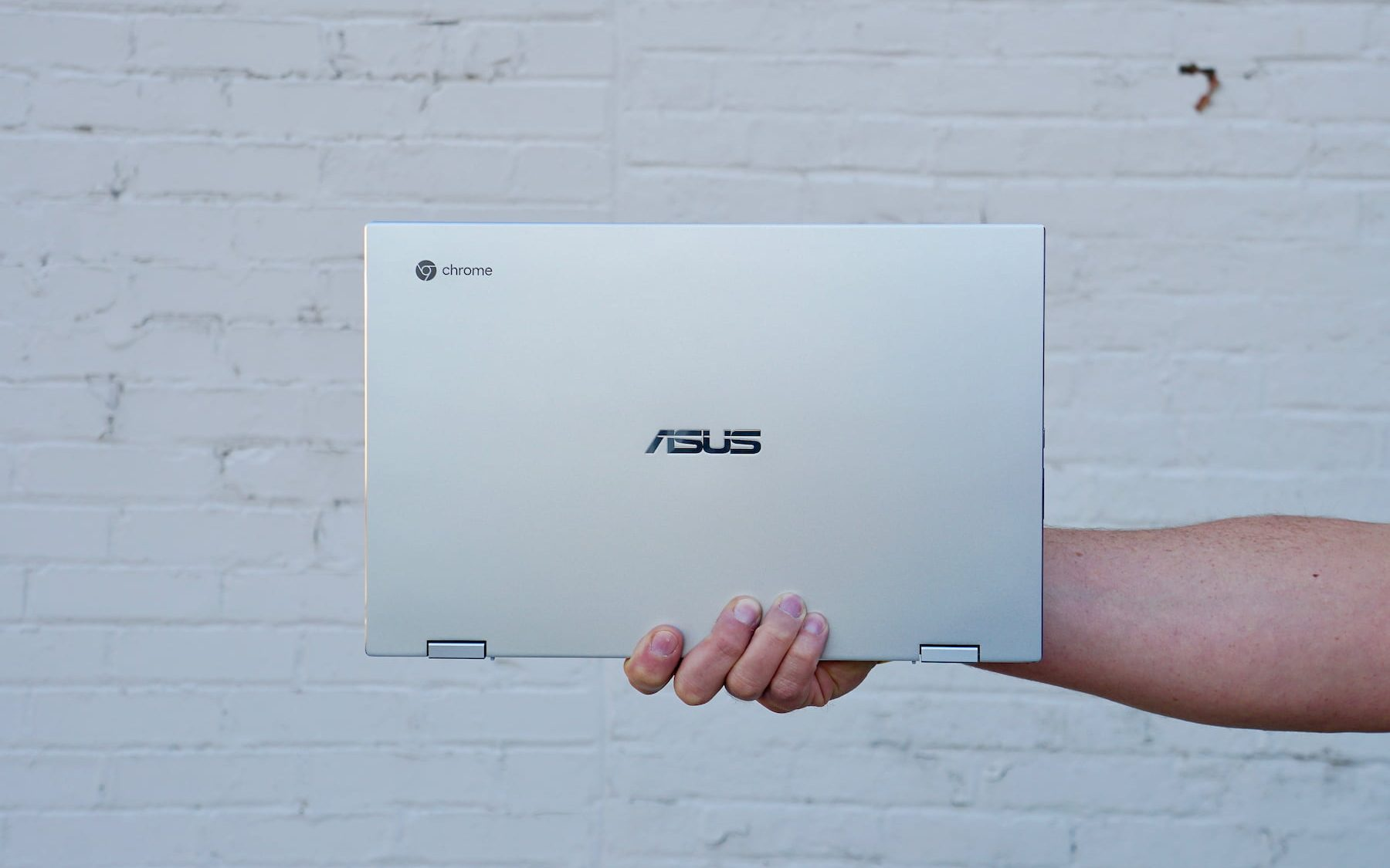 ASUS Chromebook Flip C433 Review