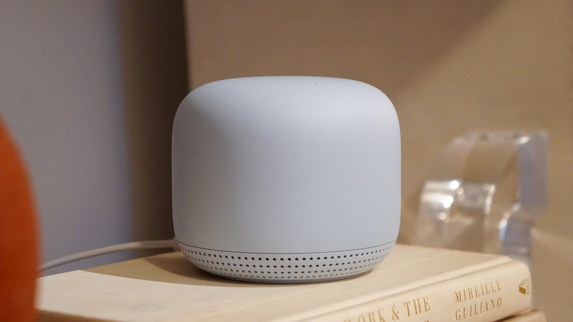This feature could make Google's Nest Wifi the best router for Stadia game streaming