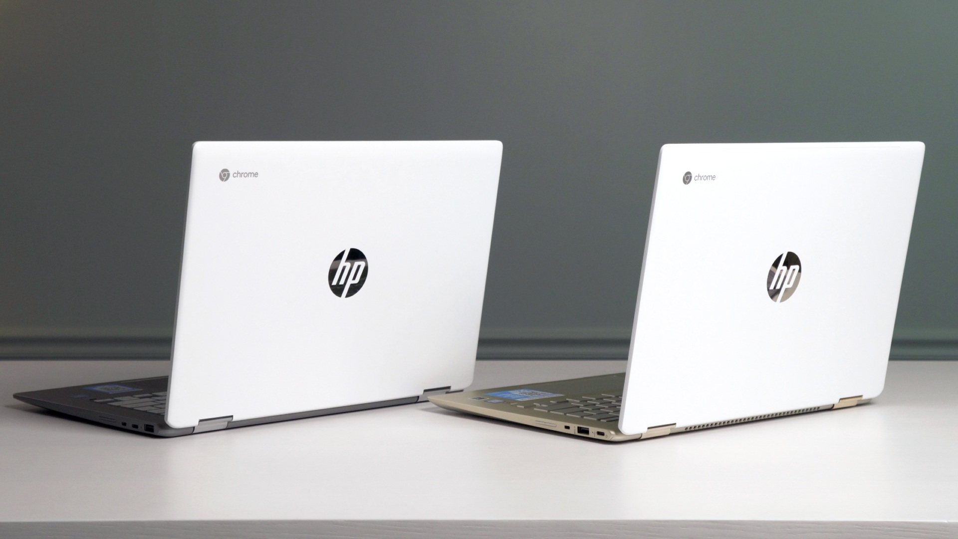 HP has multiple new Chromebook x360 models, so do your homework [VIDEO]