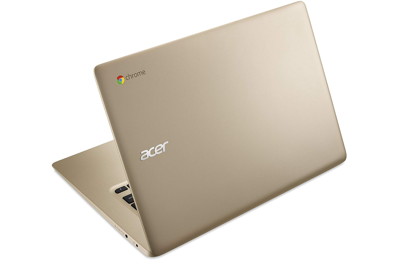 Deal Alert: You can score this all-aluminum, Full HD Chromebook for $149 but not for long