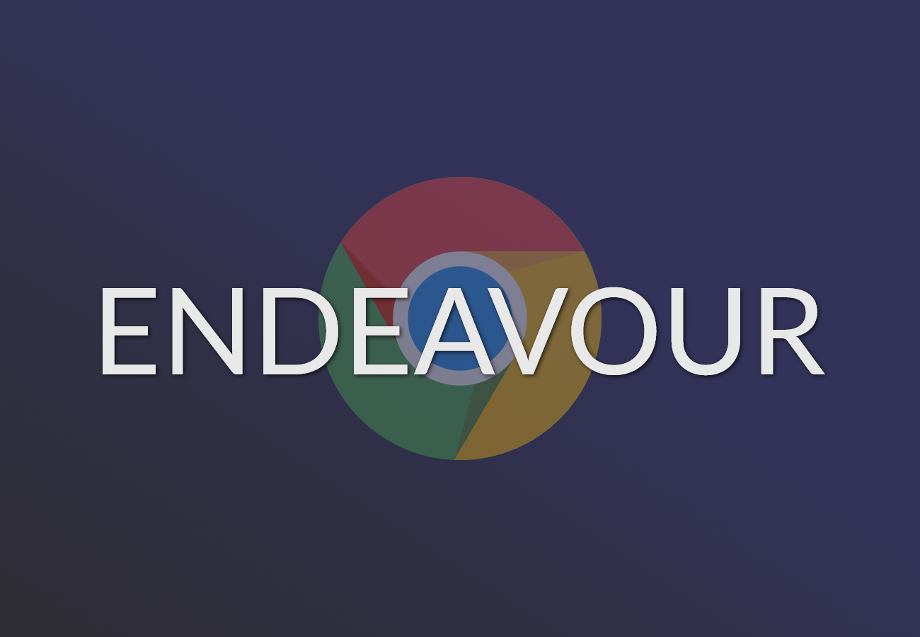 New 8th Gen Intel Chromebase 'Endeavour' begins development