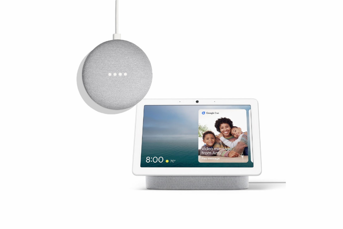 Save big with these Google/Nest bundles and score a free gift card