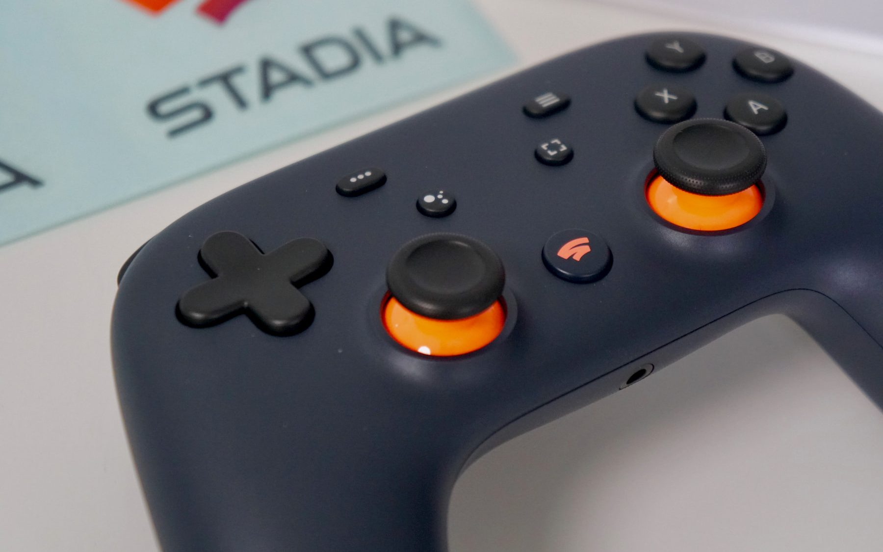 Stadia input lag on your Chromecast Ultra could be fixed with one quick trick