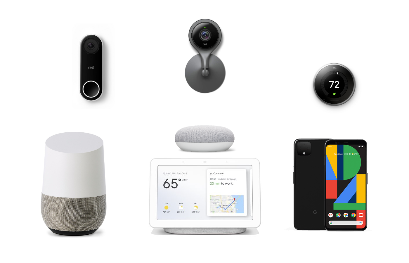 Target's Black Friday Deals are a Google fan's playground
