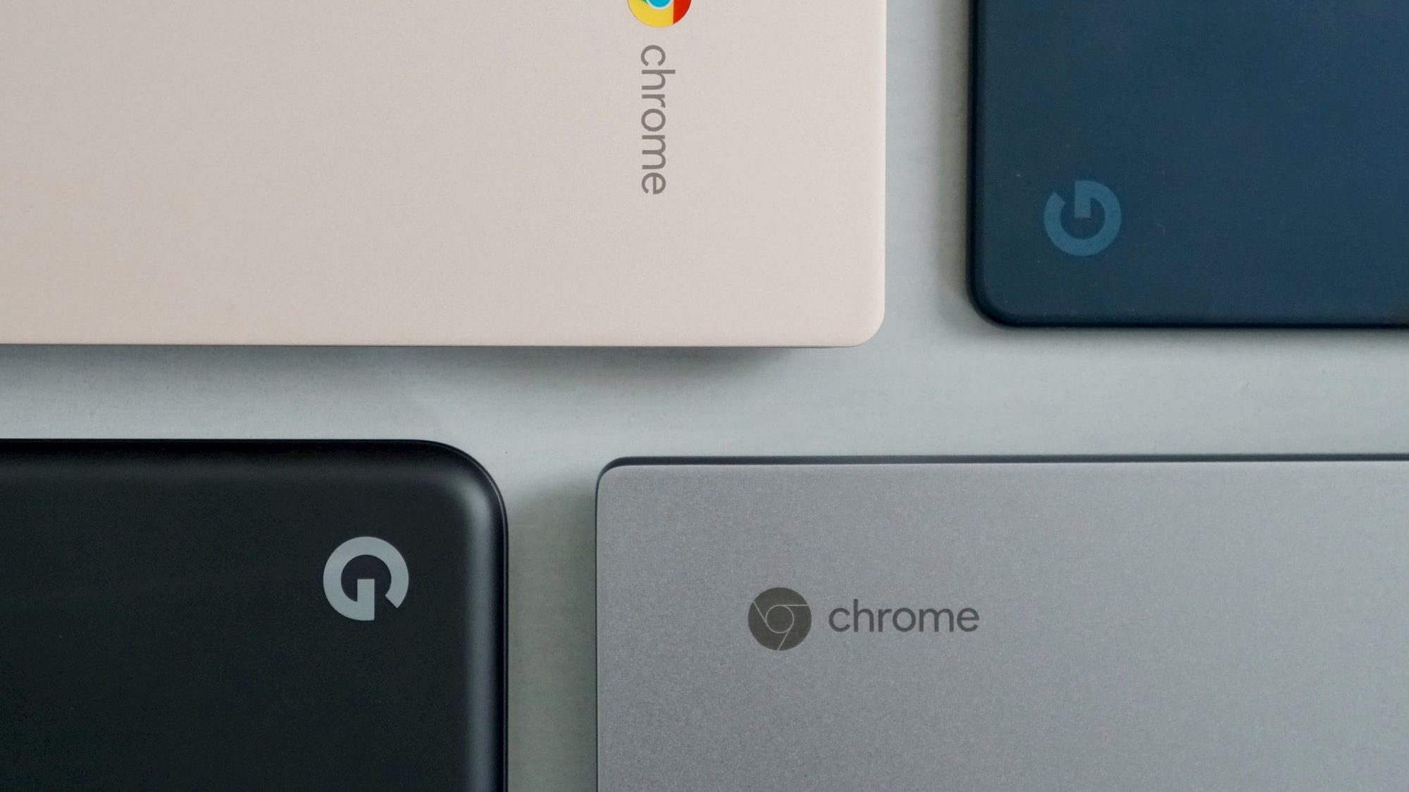 If you just got a new Chromebook, here are 10 things you need to know to get started [VIDEO]