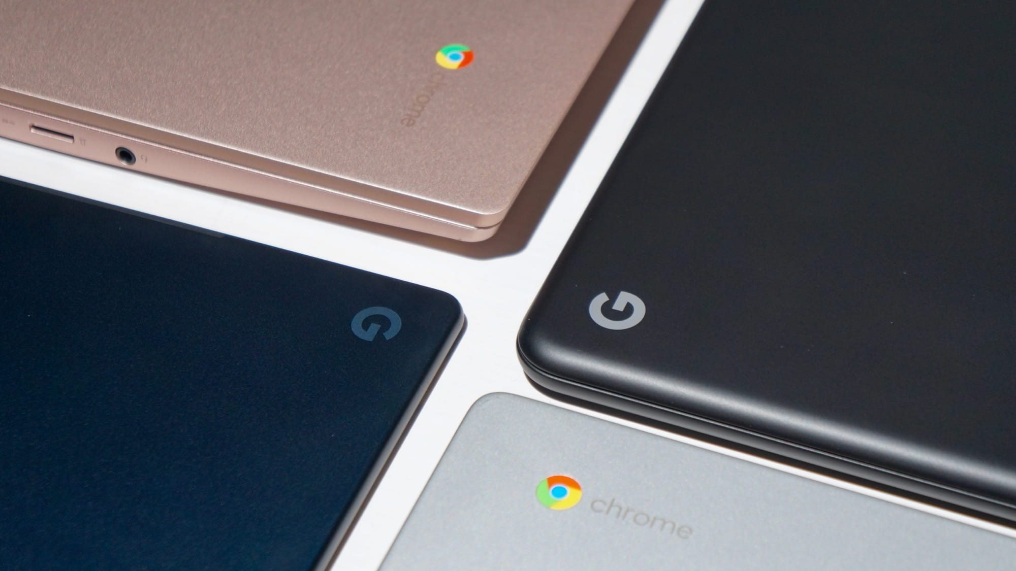 Our picks for the best Chromebooks of 2019 [VIDEO]
