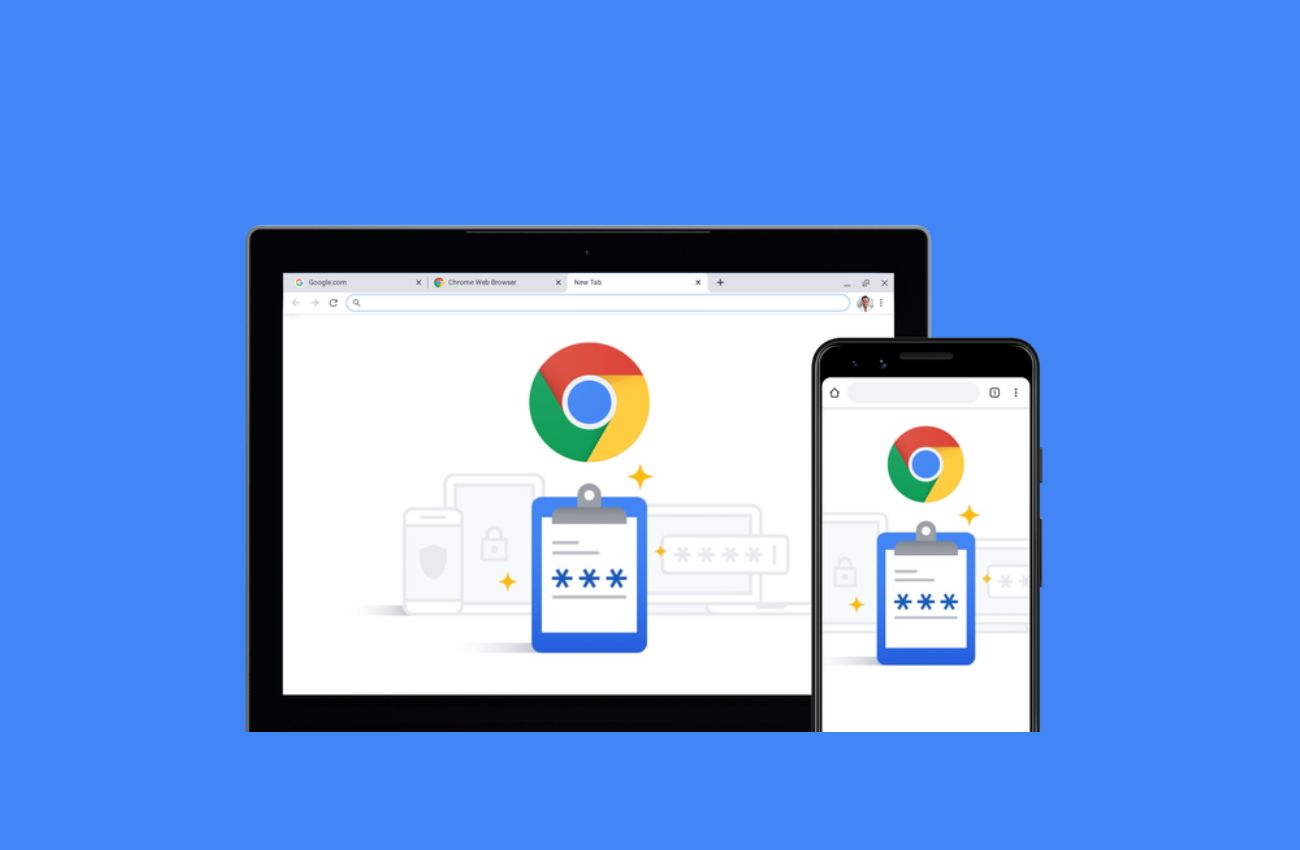 Chrome 79 adds better phishing protection and integrated password checkup