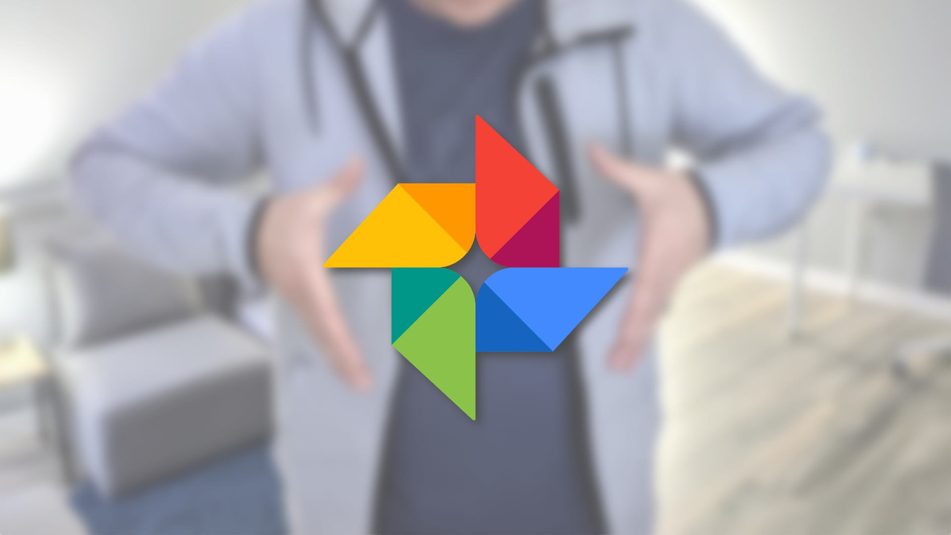 Google Photos getting the ability to add blur to any photo on Pixel first