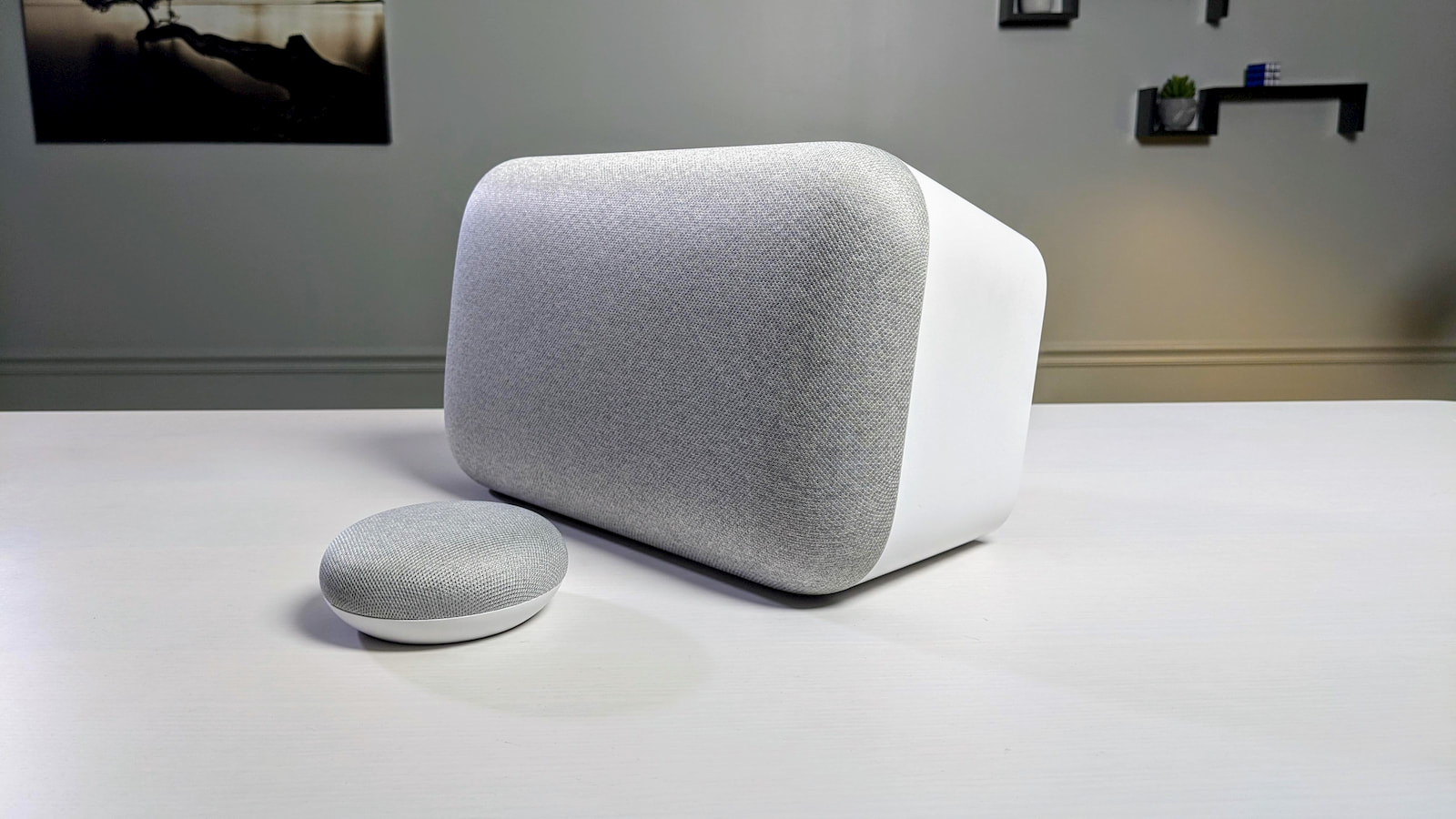 Google may be fixing my biggest gripe about its smart speakers