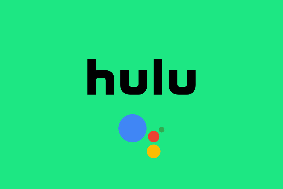 "Hulu gains support for ""Hey, Google"" voice commands"