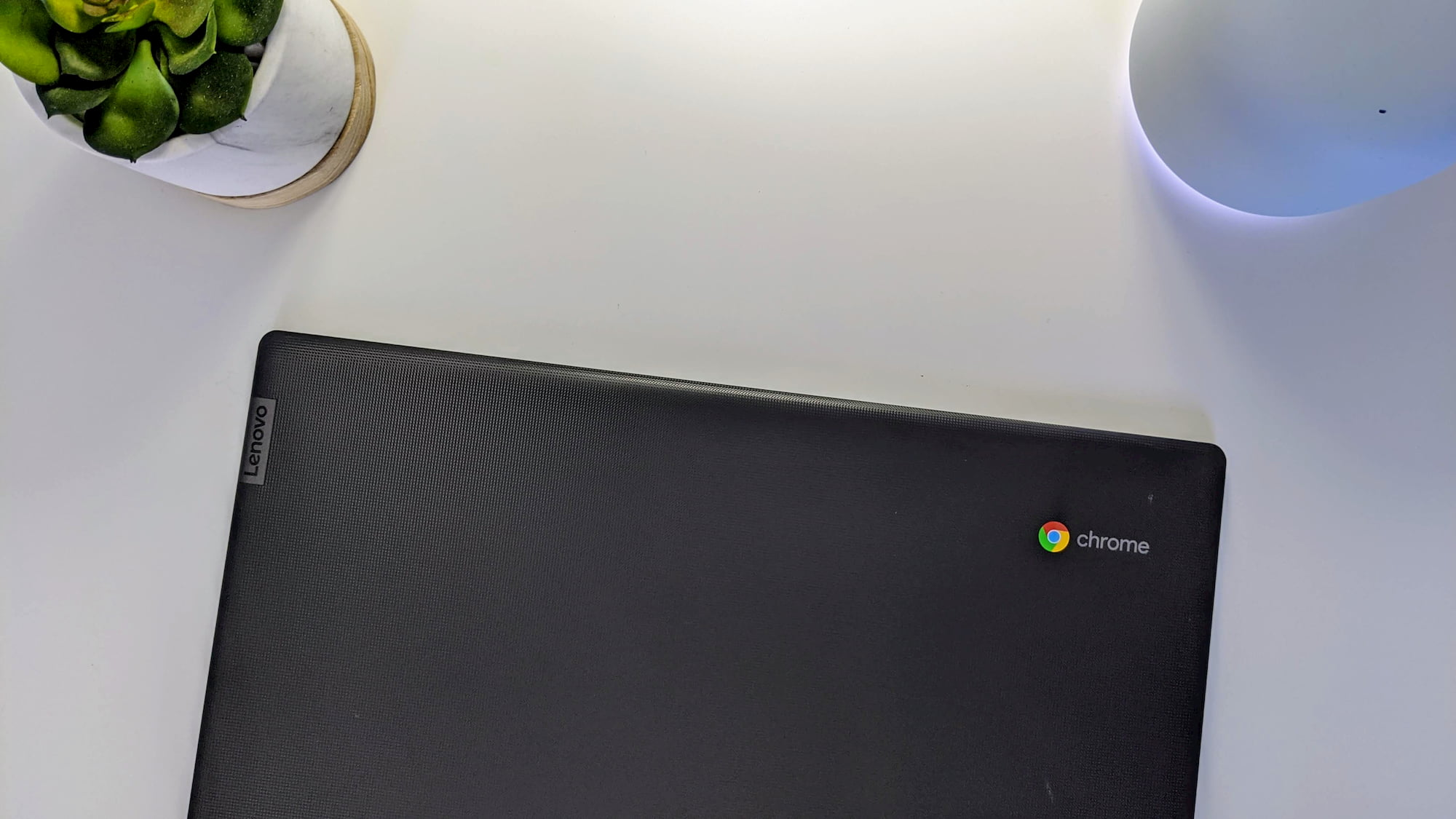 Lenovo Chrome OS Tablet testing confirmed and it won't be alone