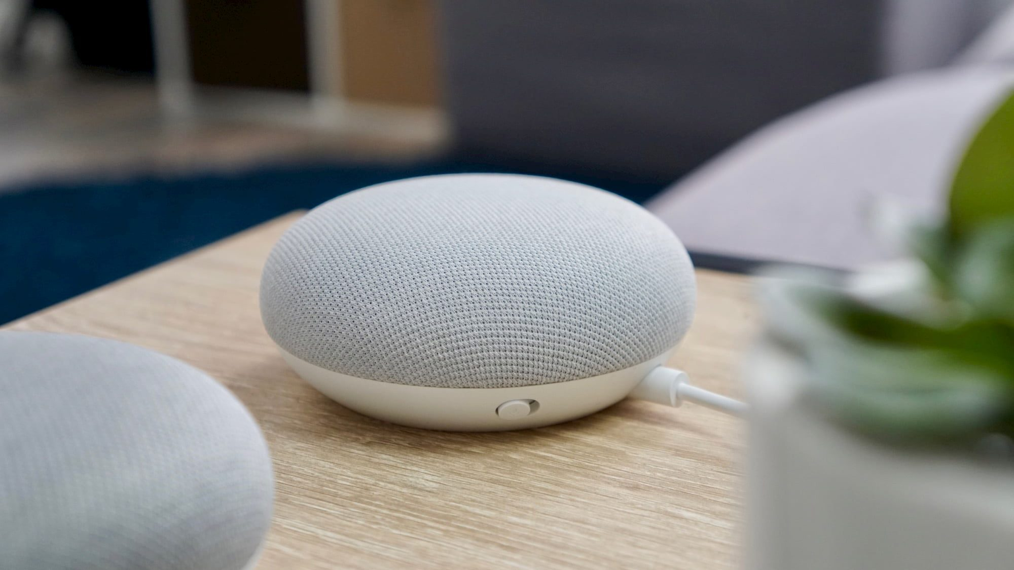 Snag a free Nest Mini while you wait for new Google hardware on September 30th