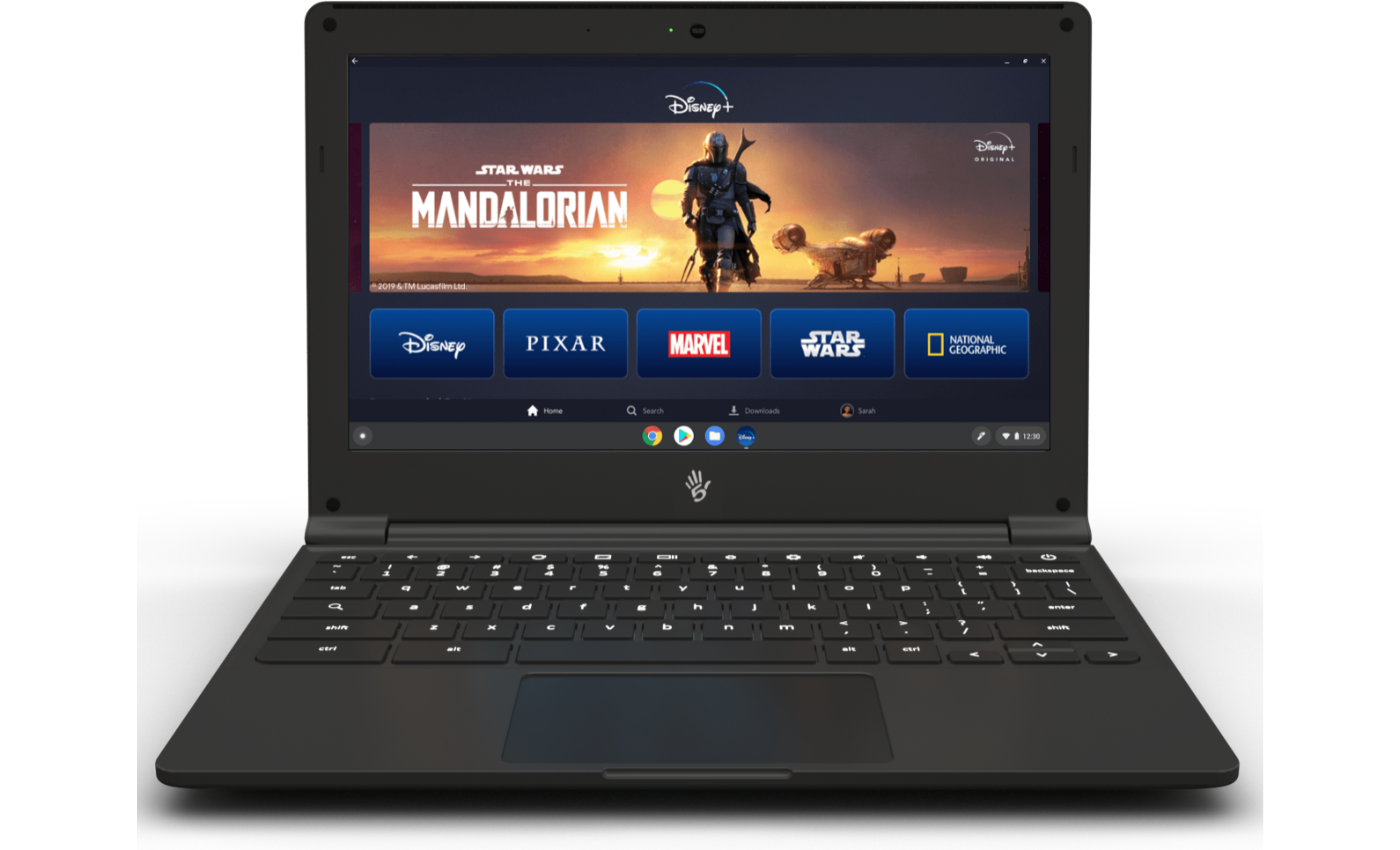 Nab this rugged Chromebook E3 on sale and score 6-months of Disney+ for free