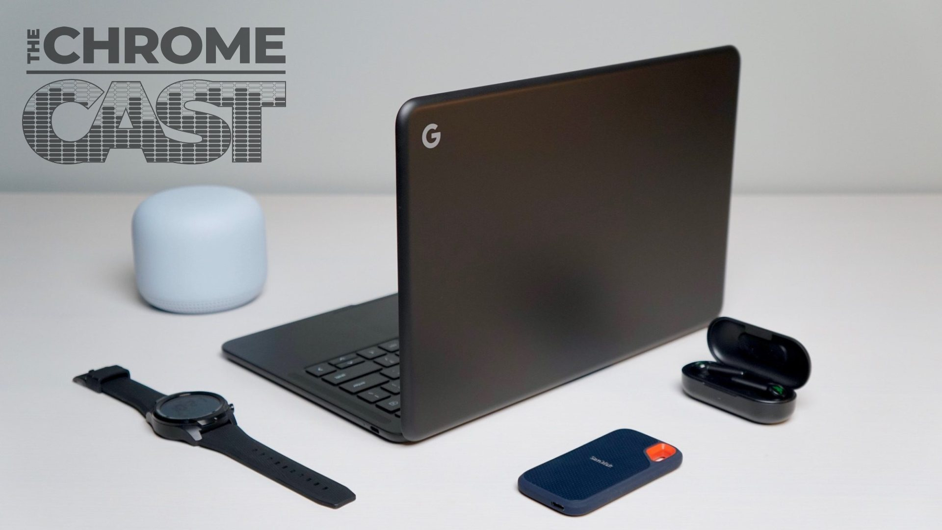 The Chrome Cast 40: More new Chromebooks appear and our staff picks for best gift ideas