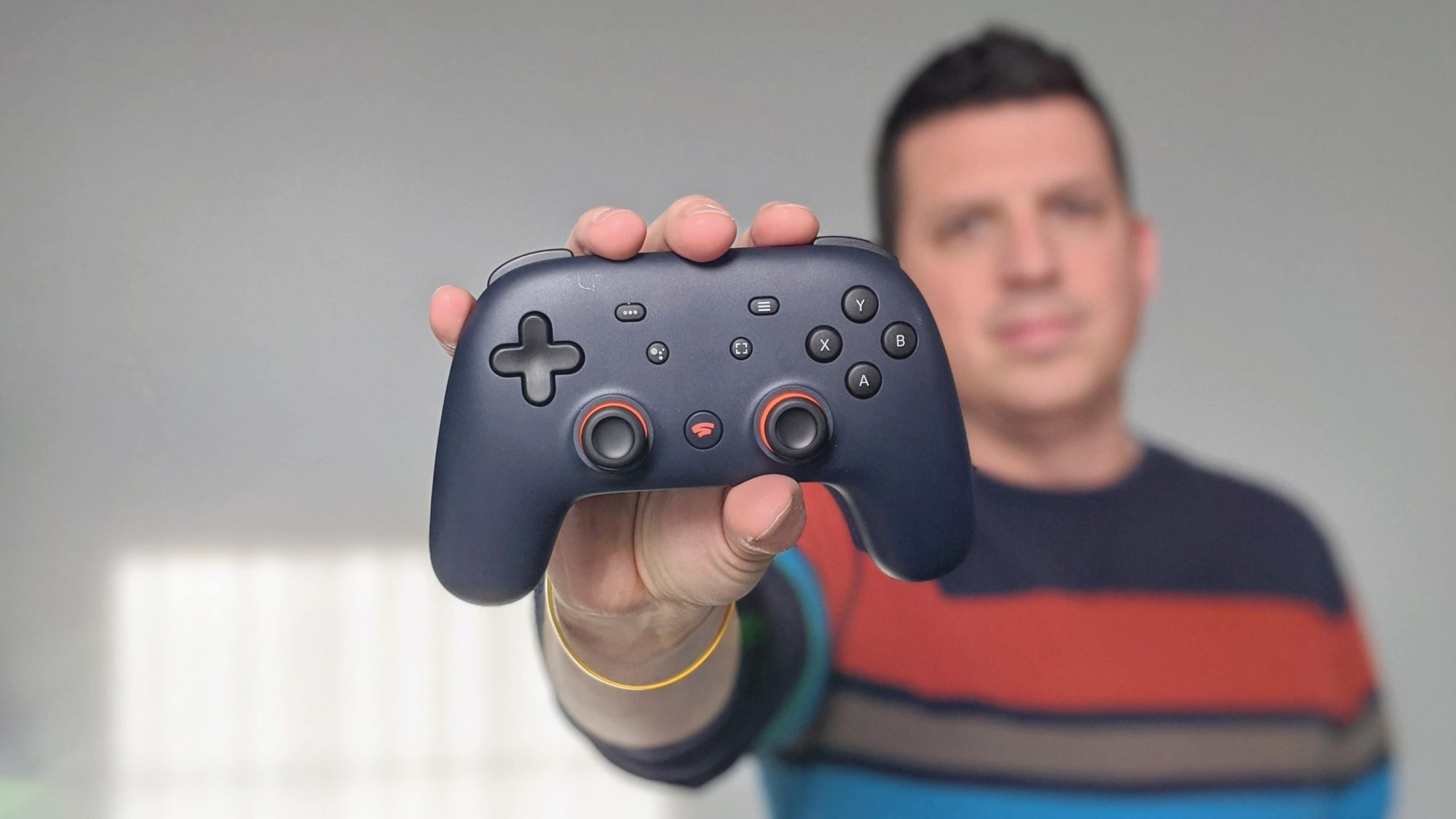 3 great new games are available for free for Stadia Pro subscribers