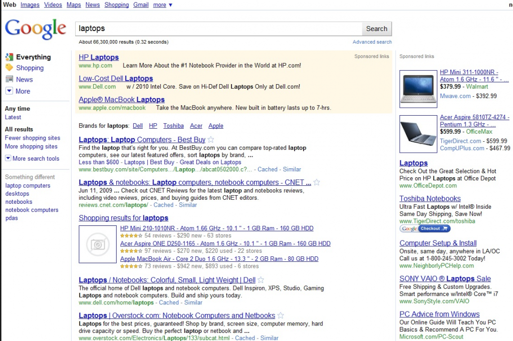 Google responds to backlash against updated Google Search Results design