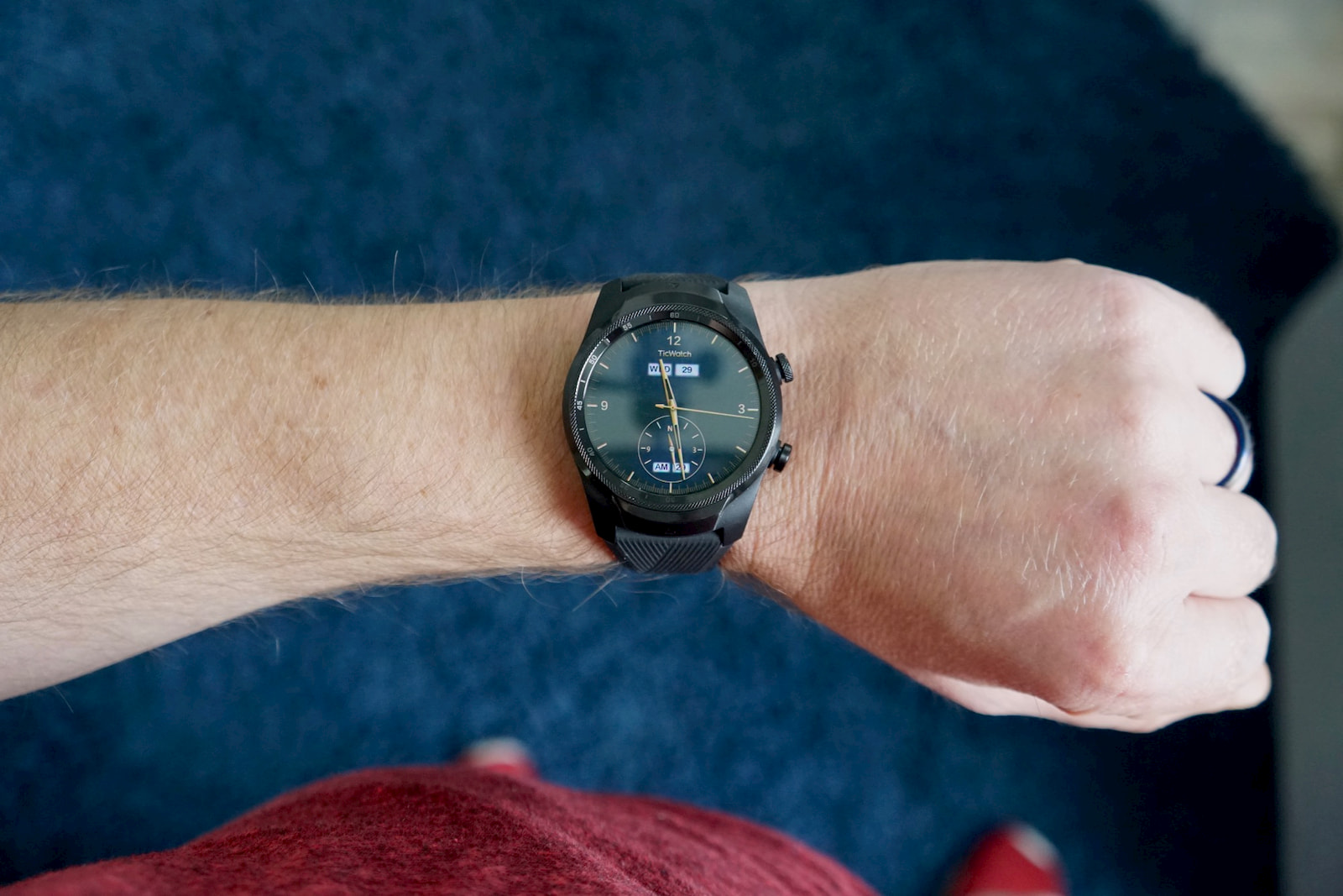 [Updated] TicWatch Pro LTE review: The WearOS smartwatch for the masses [VIDEO]