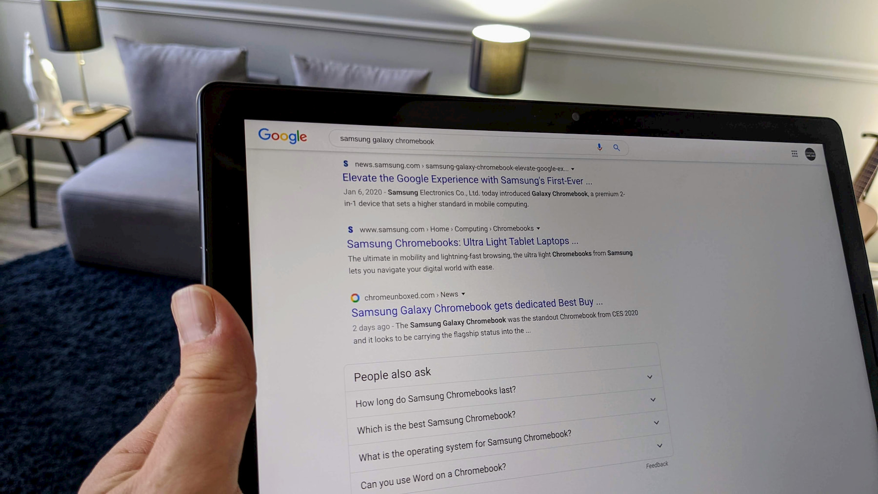 Google adds subtle change to make search results more recognizable