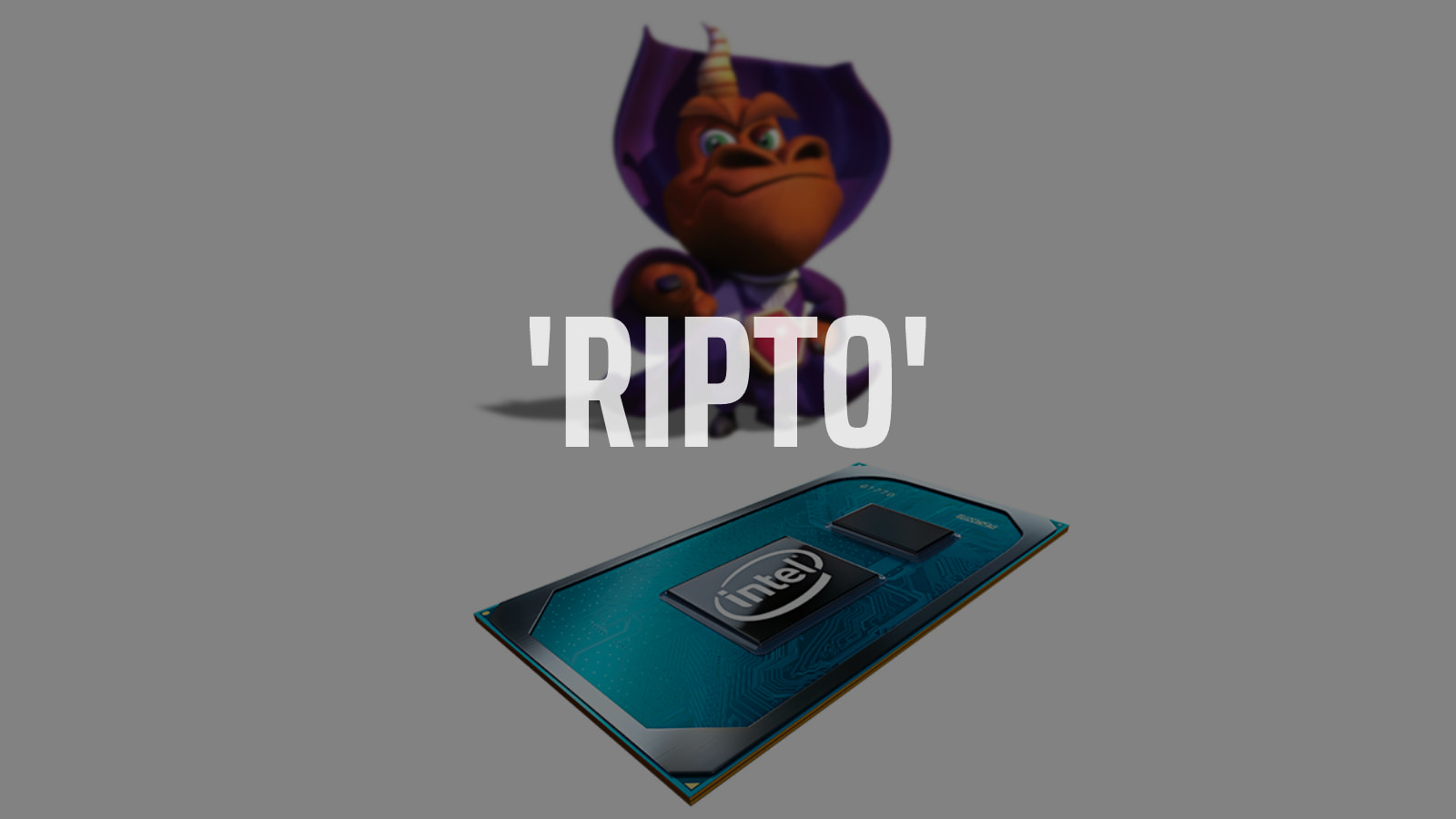 New 10nm+ Tiger Lake Chromebook discovered: Meet 'Ripto'