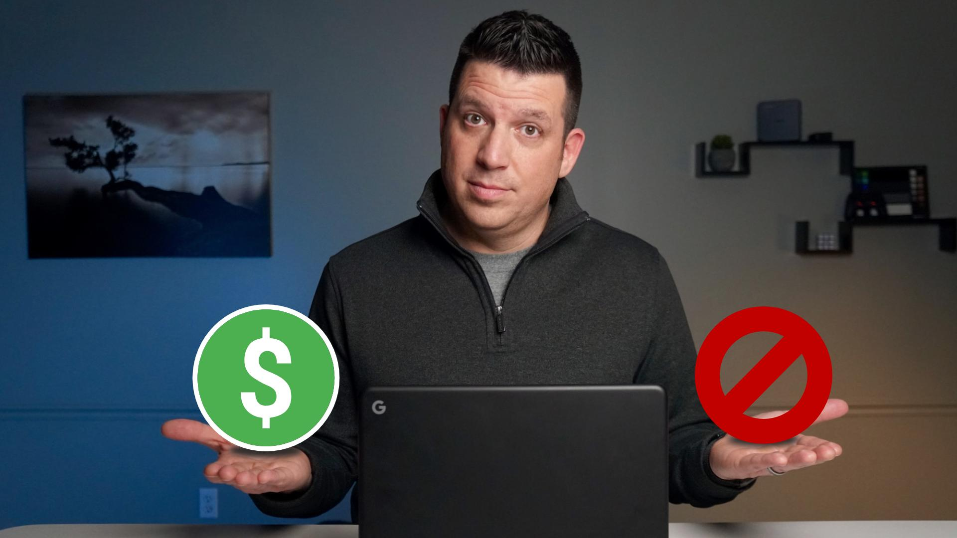 How to know if you should buy a Chromebook now or wait [VIDEO]