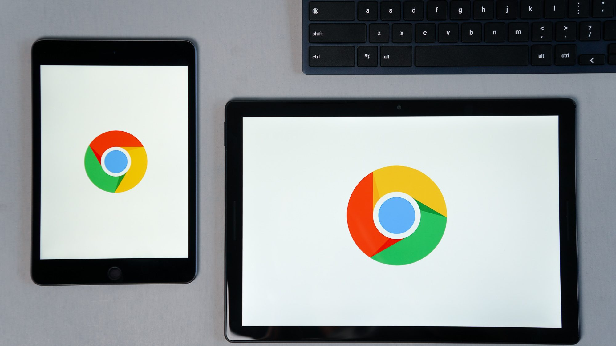 Snapdragon Chromebook 'Bubs' being tested with phone-sized display